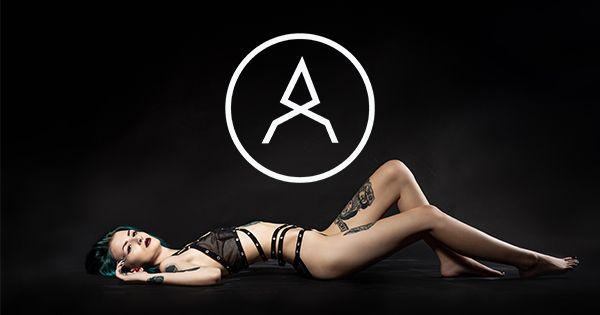 aczel.pictures website preview