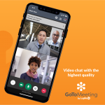 GoToMeeting for mobile